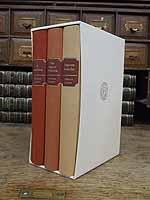Thomas Hardy - A, Laodicean; the Hand of Ethelberta; Desperate Remedies. (Three Vol. Set) -  - KEX0306221