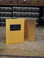 Forster, P. - Fifty Folio Epigrams -  - KEX0306230