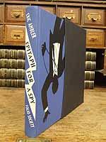 Ambler,Eric - Epitaph for a Spy -  - KEX0306233