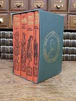 Fielding, Henry - The Novels; Comprising Tom Jones, Jonathan Wild, Amerlia, and Joseph Andrews Four Volumes in a slipcase -  - KEX0306276