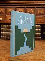 Patrick Leigh Fermor - A Time of Gifts -  - KEX0306283