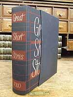 The Folio Society - Great Short Stories -  - KEX0306313