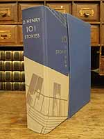 O. Henry - 101 STORIES By O Henry Selected by Laurent Lalonde Introduced by Fred Chappell Illustrated by Rod Walters -  - KEX0306447