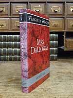 Woolf, Virginia - Mrs. Dalloway (Shakespeare Head Press Edition of Virginia Woolf) - 9780631177838 - KEX0306488
