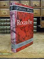 Woolf, Virginia - Roger Fry: A Biography (Shakespeare Head Press Edition of Virginia Woolf) - 9780631177272 - KEX0306491