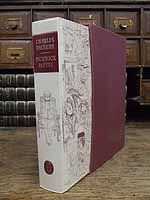 Dickens, Charles - The Posthumous Papers of the Pickwick Club Illustrated by Charles Keeping -  - KEX0306498