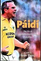 Sean Potts - Paidi: The Life of Gaelic Football Legend Paidi O'Se -  - KEX0307440