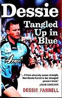 Farrell, Dessie, Potts, Sean - Dessie: Tangled Up in Blue - 9781860591983 - KEX0307443