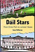 Conor McMorrow - Dail Stars from Croke Park to Leinster House -  - KEX0307444