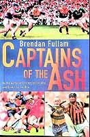 Fullam, Brendan - Captains of the Ash - 9780863279003 - KEX0307447