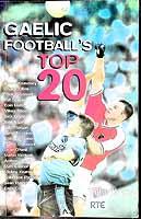 Keane, Colm - Gaelic Football's Top 20 - 9781840187120 - KEX0307450