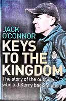 O'Connor, Jack - Keys to the Kingdom - 9781844881536 - KEX0307452