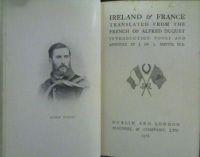 Alfred Duquet - Ireland & France -  - KHS0008052