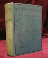 Stanley Portal Hyatt - The Northward Trek -  - KHS0014975
