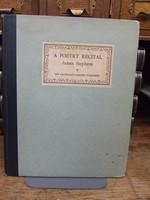 Stephens, James, - A poetry recital. -  - KHS0020933