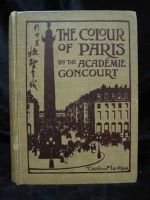 M. Lucien Descaves - The Colour of Paris: Historic, Personal, & Local -  - KHS0031992