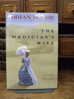 Moore, Brian - The Magician's Wife - 9780525944003 - KHS0035285