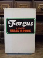 Brian Moore - Fergus - 9780030853197 - KHS0036923