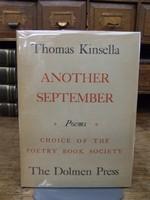 Thomas Kinsella - Another September - B001H04Z6W - KHS0040038