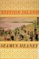 Seamus Heaney - Station Island -  - KHS0040074