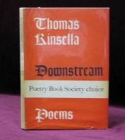 Thomas Kinsella - Downstream -  - KHS0040151