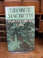 Macbeth George - Poems from Oby - 9780689113734 - KHS0050456