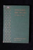 Suseen Varian - Cuchulain:   A Cycle of Irish plays. With Oisin the Hero by John Varian -  - KHS0066817