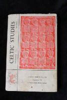- Celtic Studies Catalogue 23 New Series -  - KHS0069984