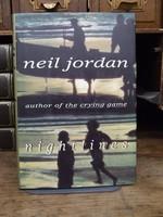 Neil Jordan - Nightlines - 9780679444398 - KHS0070847