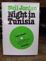 Neil Jordan - Night in Tunisia, and other stories - 9780807609552 - KHS0070859