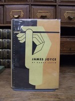 Harry Levin - James Joyce:  A Critical Introduction -  - KHS0070879