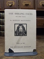 Brinsley MacNamara - The Smiling Faces and Other Stories -  - KHS0070892