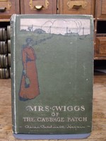 Alice Caldwell Hegan - Mrs. Wiggs of the Cabbage Patch, etc -  - KHS0077908