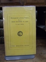 Cecil Day Lewis - From Feathers to Iron (Hogarth Living Poets. no. 22.) -  - KHS0078588