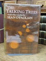Sean O'Faolain - The Talking Trees and Other Stories -  - KHS0078597