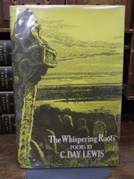 Day Lewis, C. - The Whispering Roots - 9780224618175 - KHS0078599