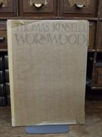 Thomas Kinsella - Wormwood -  - KHS0081585