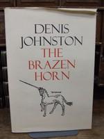 Denis Johnston - The Brazen Horn - 9780851052595 - KHS0081587