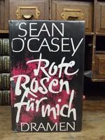 Sean O'Casey - Rote Rosen fur mich -  - KHS0081878