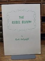 Rudi Holzapfel - The Rebel Bloom -  - KHS1003474