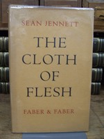 Sean Jennett - The Cloth Of Flesh -  - KHS1003476