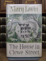 Mary Lavin - The House in Clewe Street -  - KHS1003498
