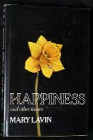Mary Lavin - Happiness:  And Other Stories -  - KHS1003505