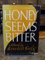 Benedict Kiely - Honey Seems Bitter -  - KHS1003582