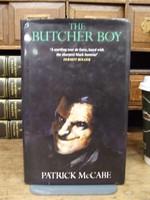 McCabe, Patrick - The Butcher Boy - 9780330323581 - KHS1003607