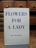 Roy mcFadden - Flowers For A Lady -  - KHS1003615