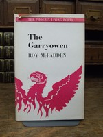 Roy MacFadden - The Garryowen - 9780701117641 - KHS1003617