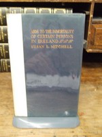 Susan Mitchell - Aids To The Immortality of Certain Persons in Ireland - B002CX7B9G - KHS1003663