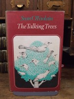 Sean O'Faolain - The Talking Trees;  And Other Stories - 9780224619363 - KHS1003698