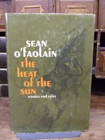 Sean O'Faolain - The Heat of the Sun: Stories and Tales -  - KHS1003707